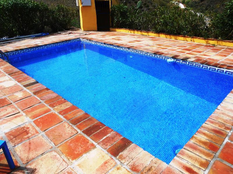 ....swimming pool..