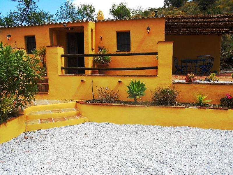 Casa Los Montes ..