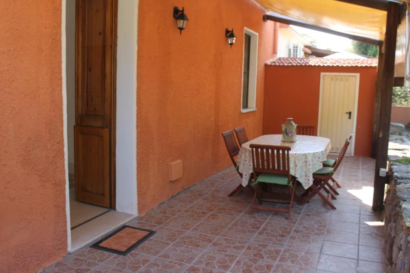 casa guascari, holiday rental in Nulvi