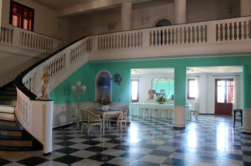 Il Grande Open Space di Palazzo Scavone