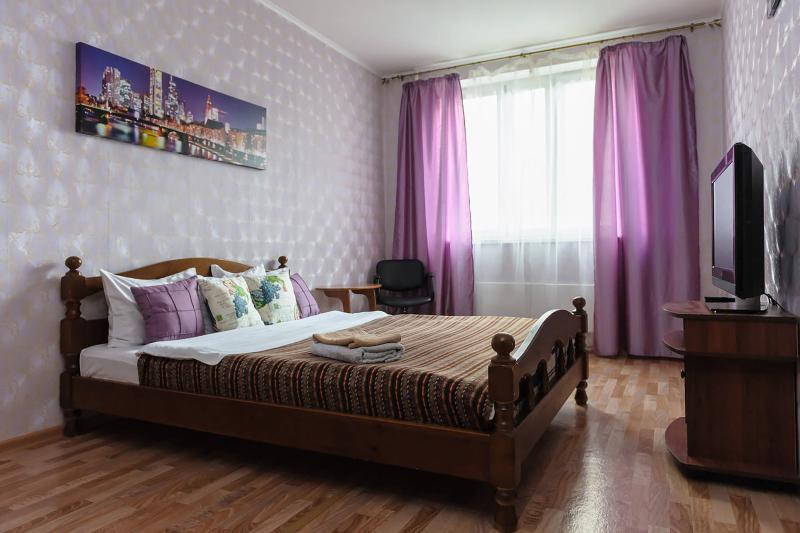 Подольск, улица Генерала Стрельбицкого, 3, holiday rental in Podolsk