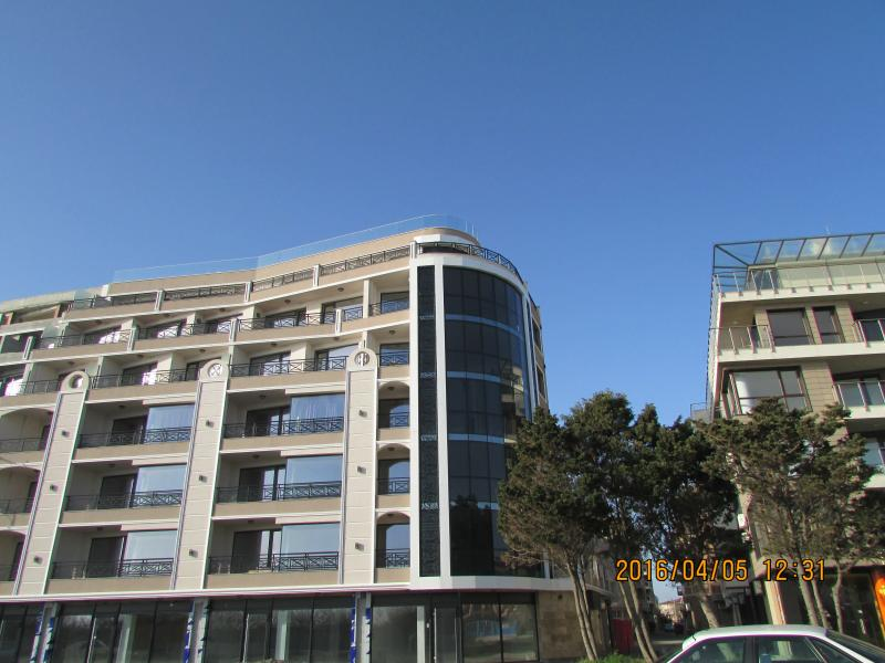 Apratment, holiday rental in Pomorie