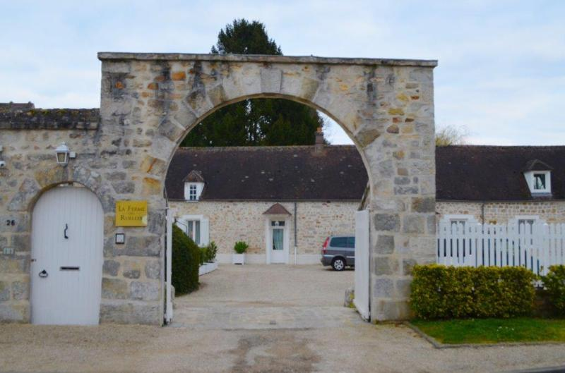 La Ferme des Ruelles - Le Billard, holiday rental in Soisy-sur-Ecole