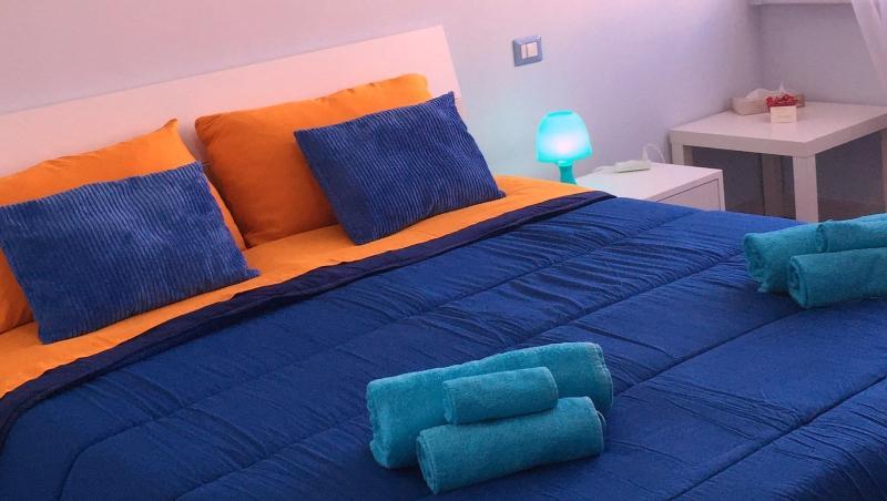 LA CONCHIGLIA, vacation rental in Capo d'Orlando