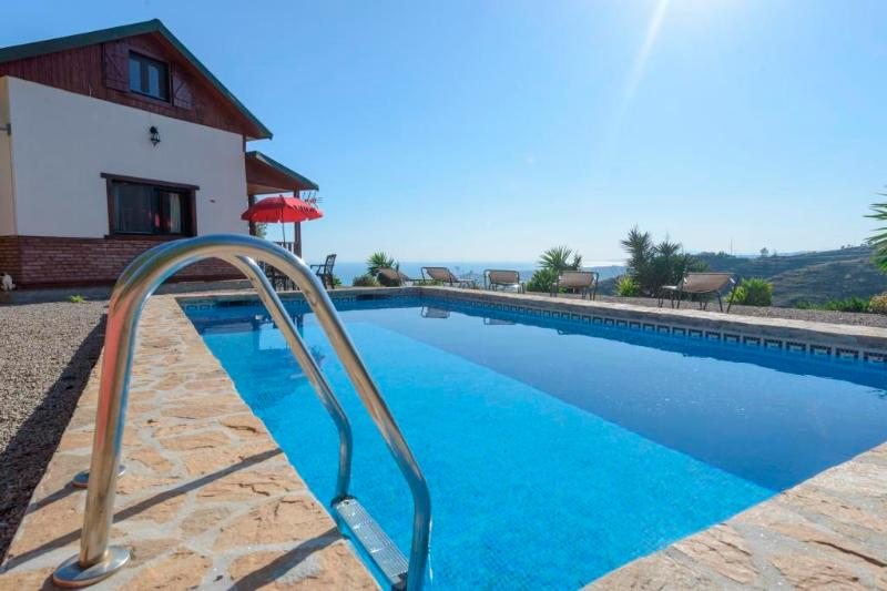 House with Private Pool (Piscis), vacation rental in Algarrobo