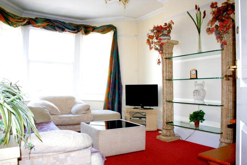Ilfracombe Hotel Apartments, holiday rental in Leigh-on Sea