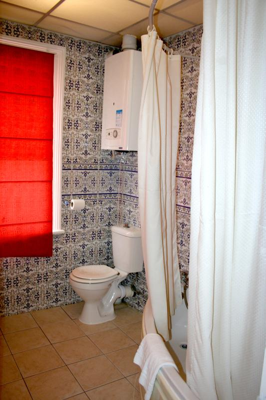 Italian style Apartment - Bathroom 2