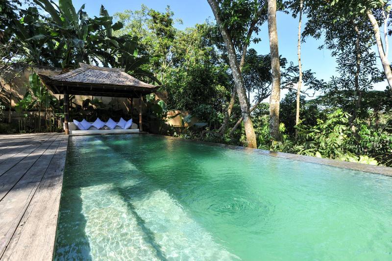 ☆ Stranded Villas Ubud - Lush Escape  ☆, holiday rental in Peliatan