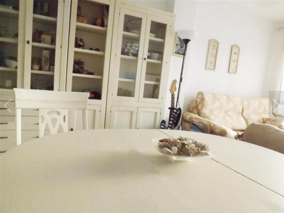 Precioso dúplex en Garrucha: tranquilo, espacioso, todo nuevo, vacation rental in Garrucha