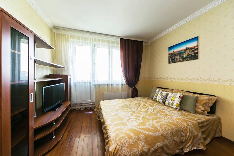 Добрые сутки, holiday rental in Podolsk