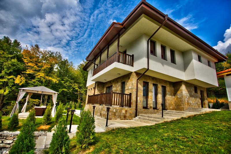 Villa Eta, holiday rental in Sopot