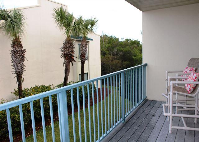 Front Balcony(off 2nd Bedroom)