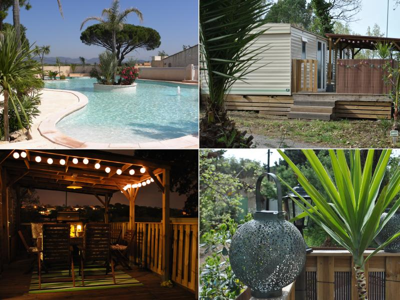 Holiday Home in Frejus with two shared pools, vacation rental in Fréjus