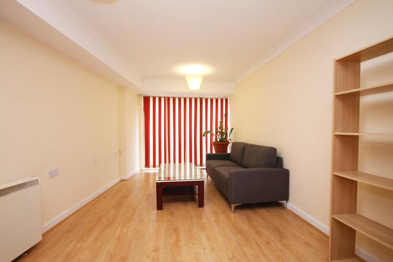 2 Bedroom Apartment in Central Birmingham, Ferienwohnung in Birmingham