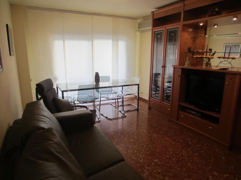 Apartamento Ciudad de las Ciencias, holiday rental in Benetusser