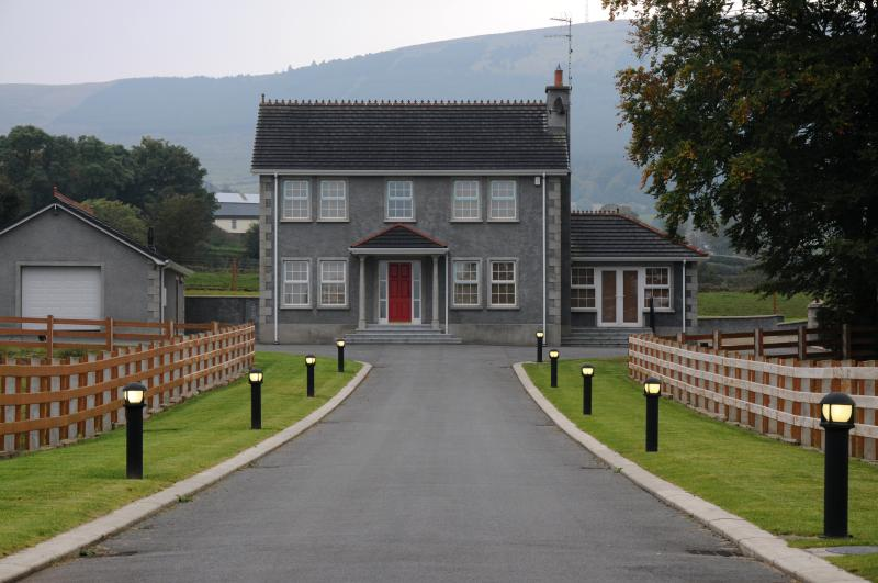 sperrinview house, holiday rental in Tobermore