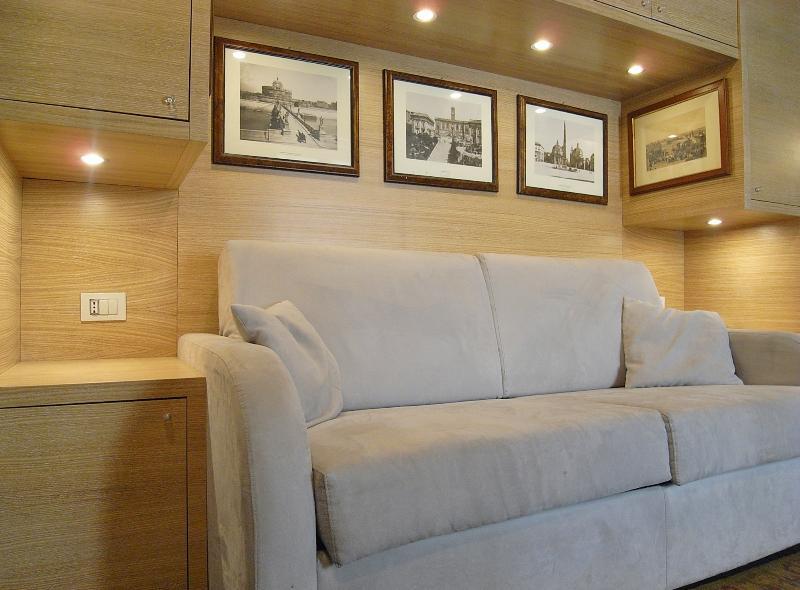 Cozy and nice Studio, vacation rental in Aubervilliers