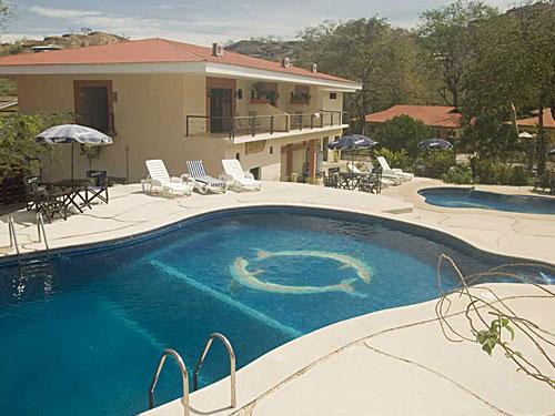 VILLAS PLAYA HERMOSA, aluguéis de temporada em Playa Hermosa