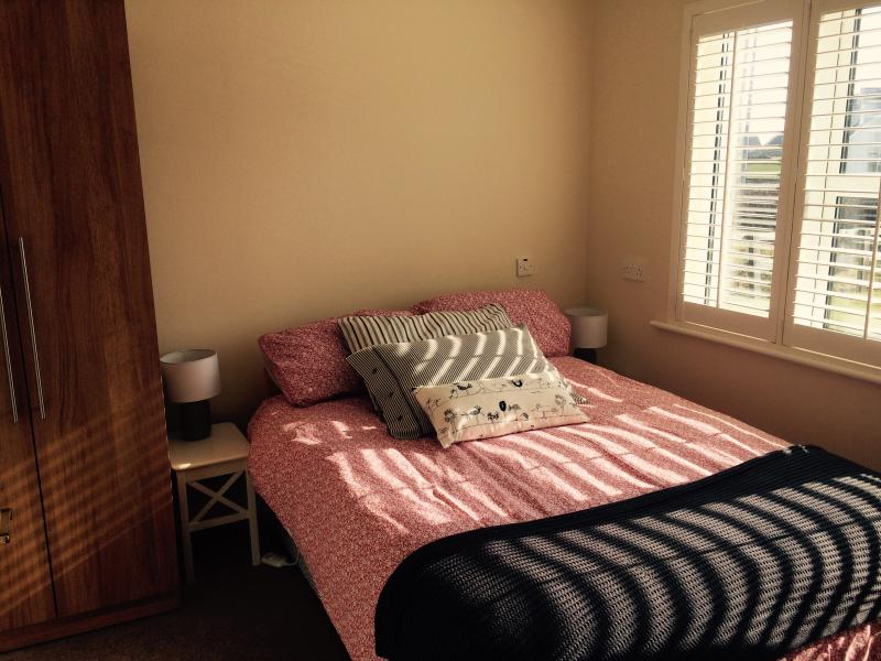 Double ensuite room on ground floor