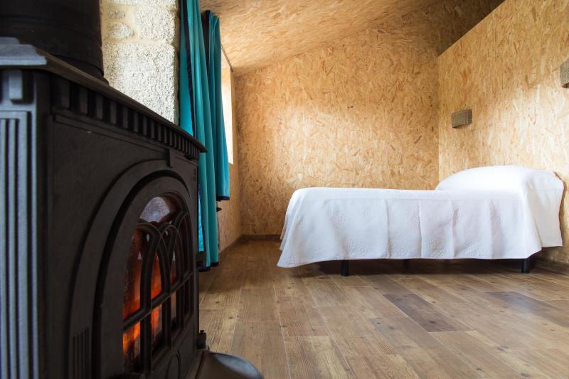 Apartamento Rural Casa do Comediante Ribeira Sacra, aluguéis de temporada em O Barco de Valdeorras