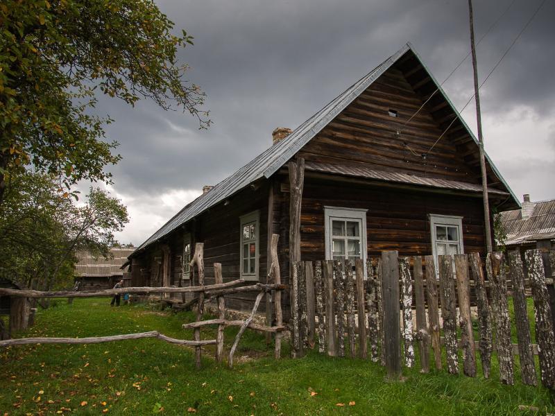 Trabutishki, vacation rental in Vitebsk Region