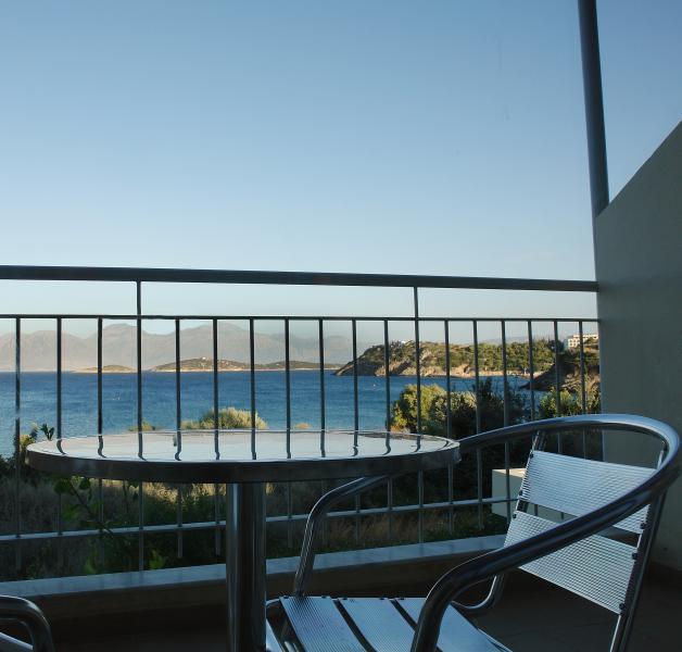 view from balcony upper floor