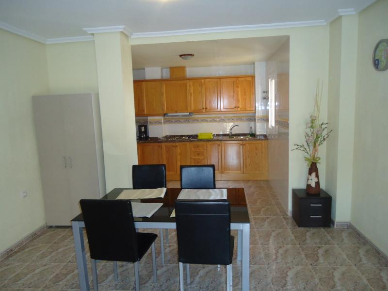 Apartment palge Zenia