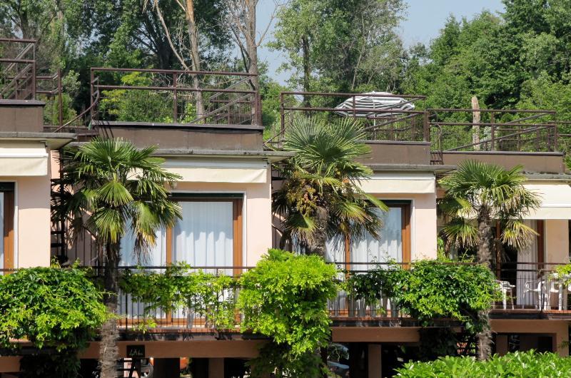 Appartamento Anna, holiday rental in Muscoline