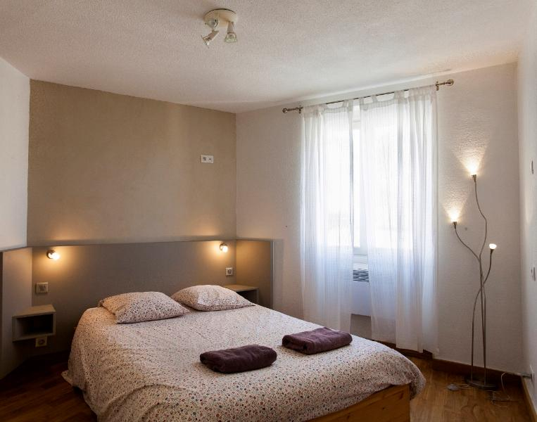 Suite Lilipad - Room with a double bed -