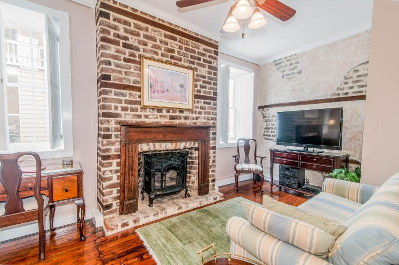 Perfect Location in Downtown Historic Charleston, vacation rental in Charleston