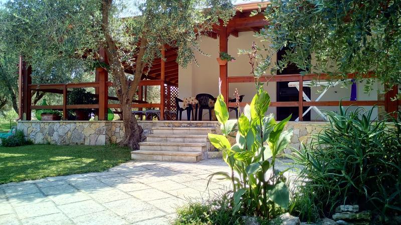Monolocale perfetto per una coppia, holiday rental in Otranto