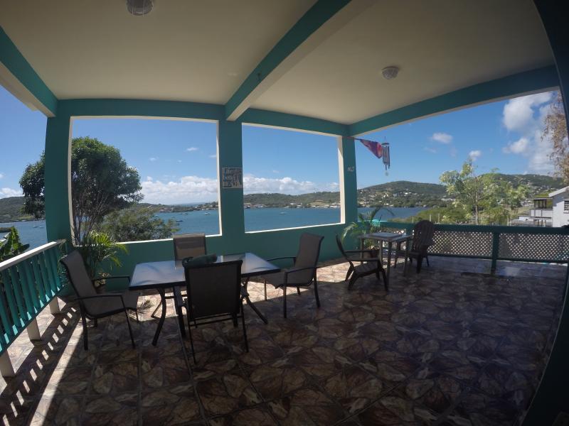ocean paradise culebra P.R. 2 gorgeous ocean view villas