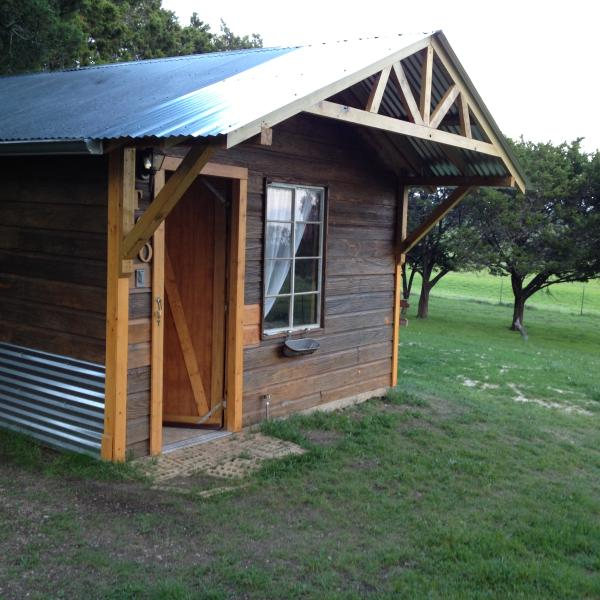 Private Romantic GetAway, holiday rental in Gatesville