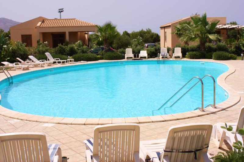 Casa Vacanze Colori Di Sicilia, location de vacances à Custonaci