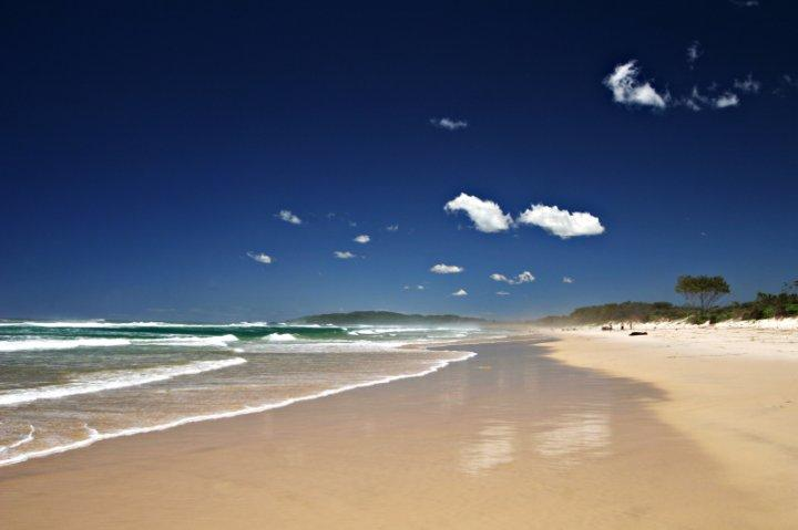 Tallows Beach