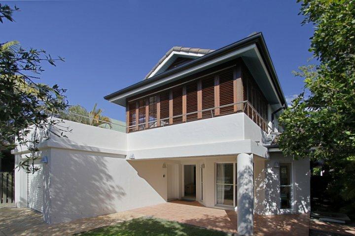 Clarkes Beach Villa, vacation rental in Byron Bay