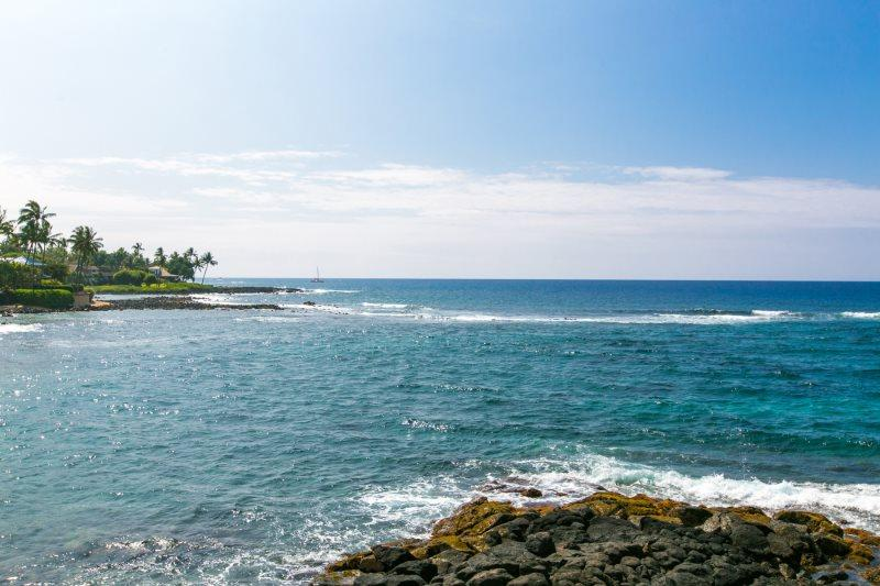 View from Kuhio Shores 208