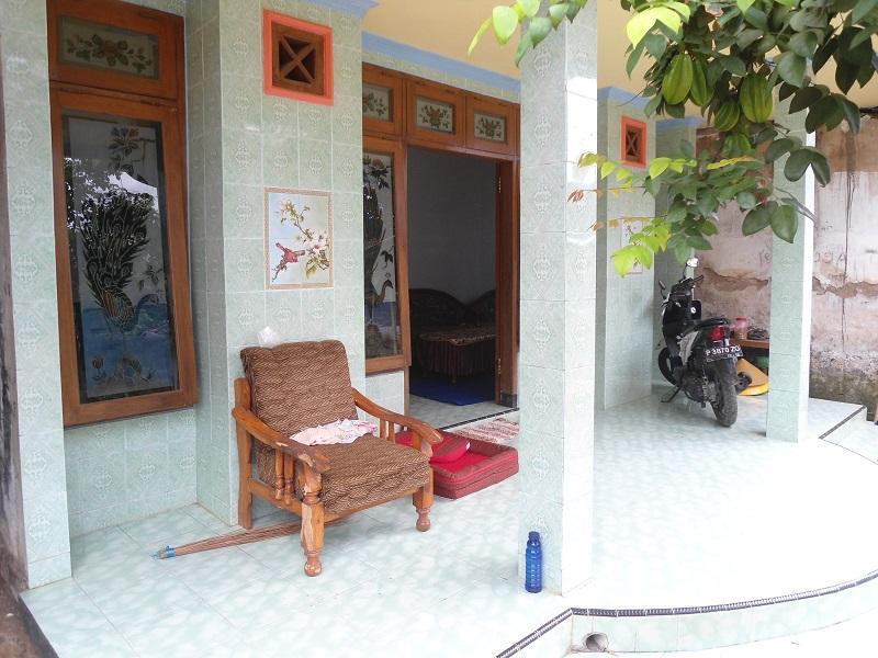 kawah ijen homestay banyuwangi, alquiler vacacional en Banyuwangi
