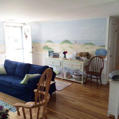 Charming Cape Cod Cottage, location de vacances à Hyannis