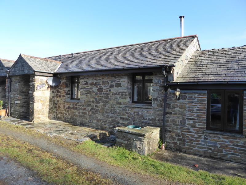 Mill Cottage (front)