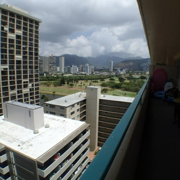 Waikiki Aloha Surf Ph One Bedroom With Ocean View Updated