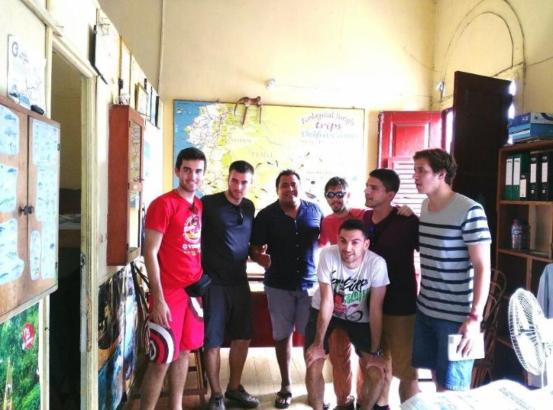 Mad Mick`s Bunk House - Iquitos, location de vacances à Iquitos