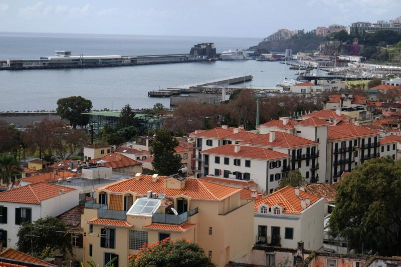 Apt. Downtown 2, vacation rental in Funchal