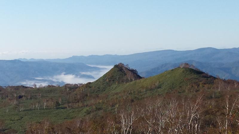 The Stunning Iwao Nupuri Walk in September