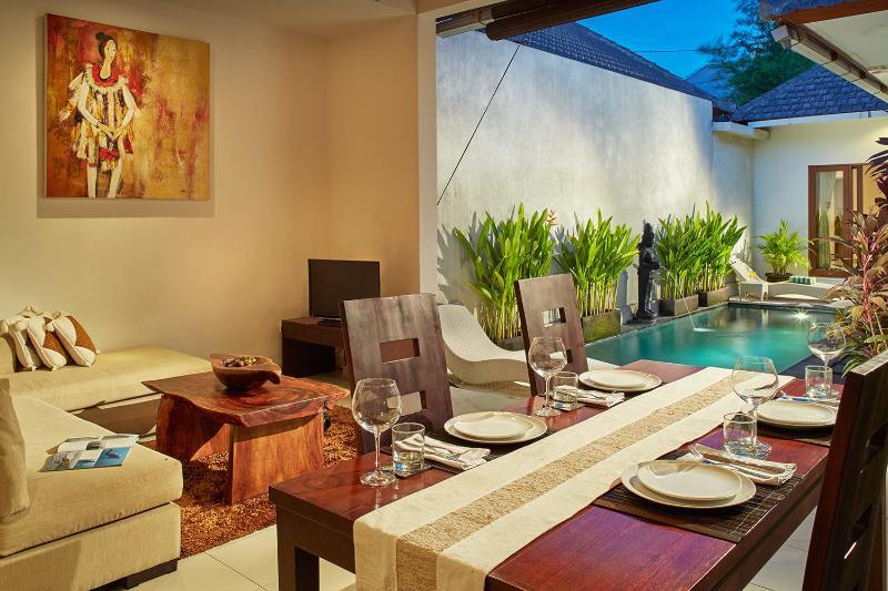 Bella Villa Bali