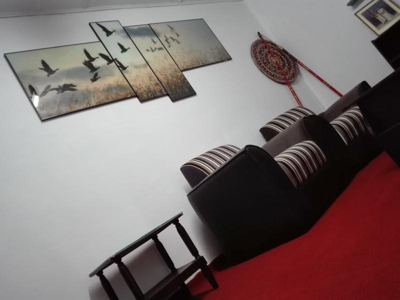 Nuwara Eliya 'Kumara Sevana' - The Family Cottage, holiday rental in Ohiya