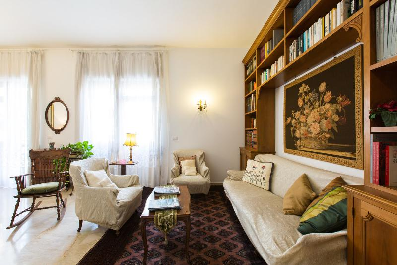 location appart Balduina Rome Vatican