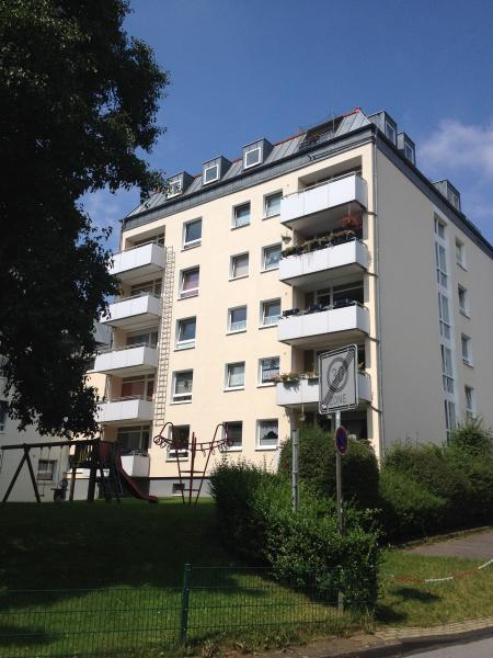 Appartment in Mettmann!, holiday rental in Ratingen