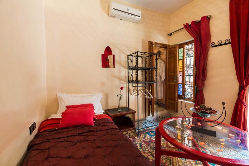The Bedroom 4