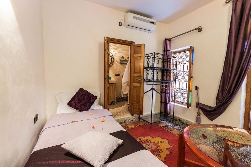 The Bedroom 5